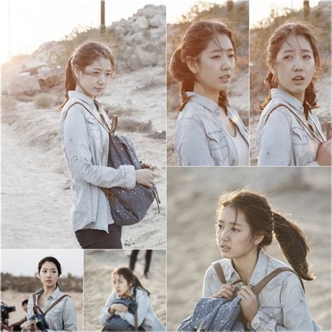 film drama park shin hye park shin hye in the desert hancinema the korean