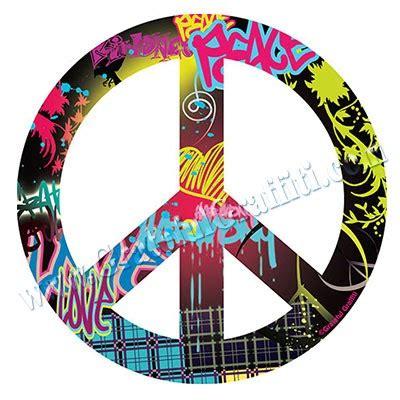 graffiti fonts digital graffiti alphabet   peace