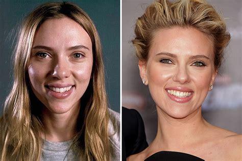 hollywood actress jobs top 20 amazing celeb nose jobs pop hitz celebrity