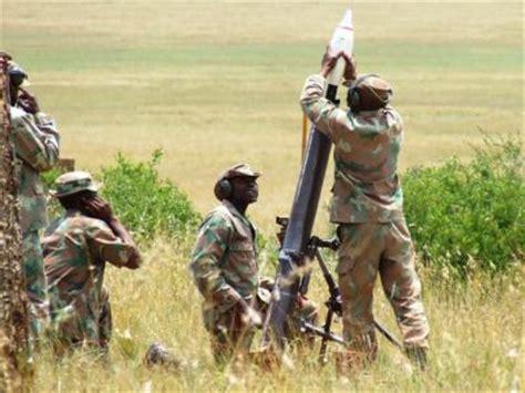 sa army modernisation stagnant | defenceweb