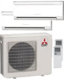 Mitsubishi Electric Split Systems Ductless Mini Split Vancouver Wa