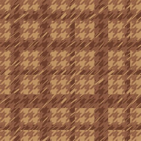 brown pattern free brown houndstooth seamless pattern vector free download