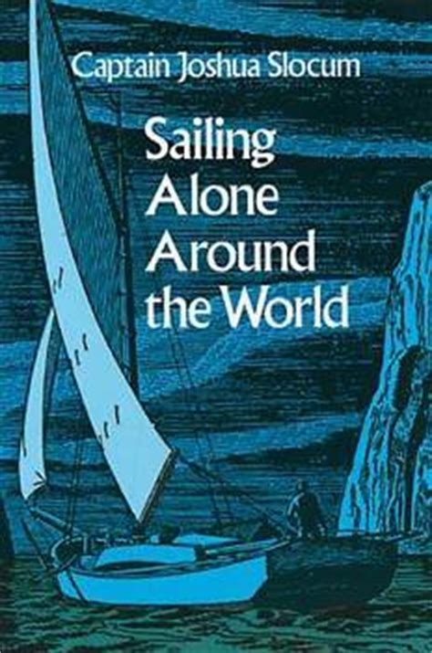 sailing alone around the world books sailing alone around the world
