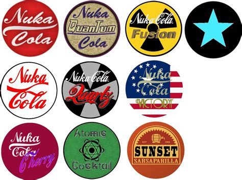 nuka cola bottle cap template fallout bottle caps template by dornogol on deviantart