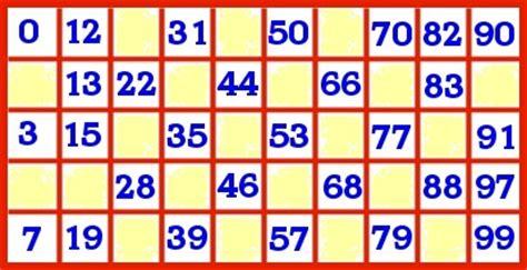 Grille De Bingo by Bingo Grille