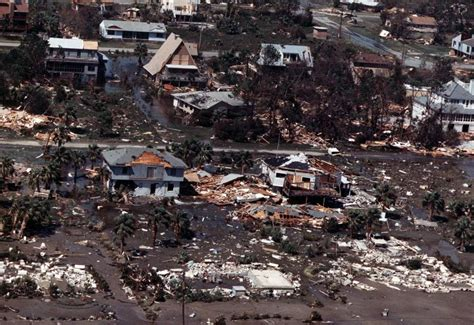 casino boat charleston sc devastation from hurricane hugo can clearly be seen on