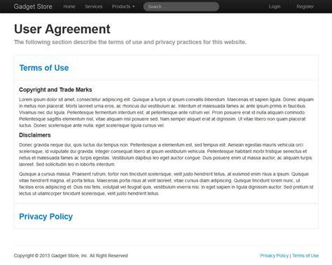 tutorial republic bootstrap navbar twitter bootstrap tutorial a quick start guide for beginners