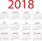 Calendar 2018 Deepika Calendar 2018 Vector 193 Vectors Page 1