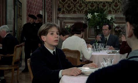 au revoir les enfants in the frame film reviews au revoir les enfants one gesture can be fatal