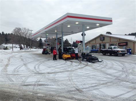 cadillac snowmobile trail report frederic gaylord area trail report sledheads of