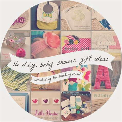 craft ideas for baby shower gifts 16 best baby shower gift ideas kid s crafts and