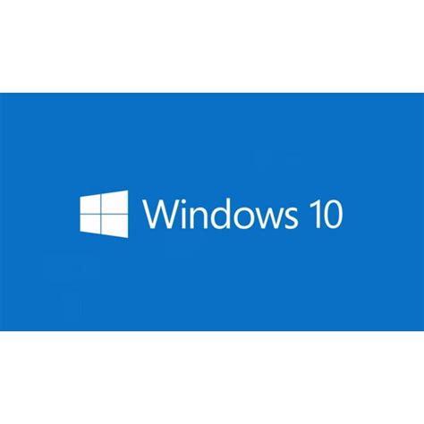 Sofware Windows 10 Home 64bit Oem windows 10 home 32 64 bit oem esdownload de