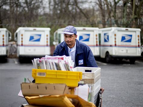 mail delivery mail carrier www imgkid the image kid has it