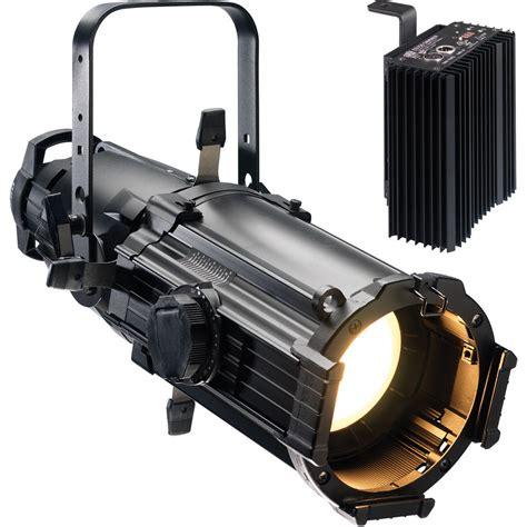 Ellipsoidal Light by Etc Source Four Ellipsoidal Lighting Fixture 7060a1703 1c B H