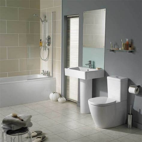 simple bathroom interior design decobizz