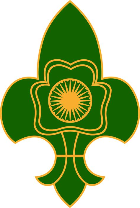 The Scout the bharat scouts and guides
