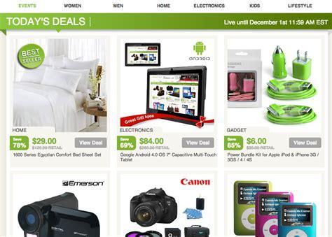 flash deals site nomorerack raises 12m hits 5 8m members techcrunch