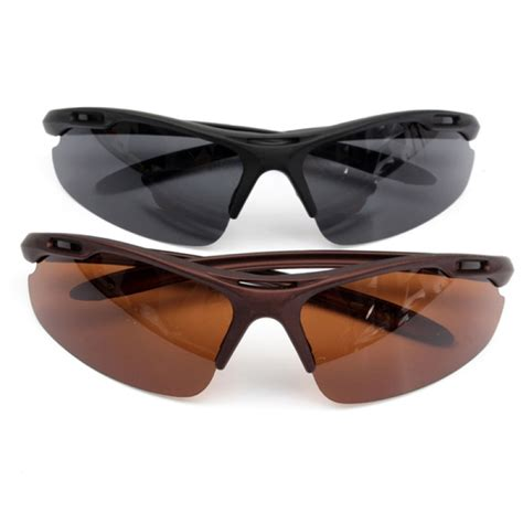buy cycling sports uv400 polarized sunglasses