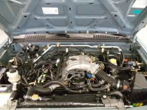 Nissan Xterra Motor 2001 Nissan Xterra Xe V6 3 3 Liter Sohc 12 Valve V6 Engine
