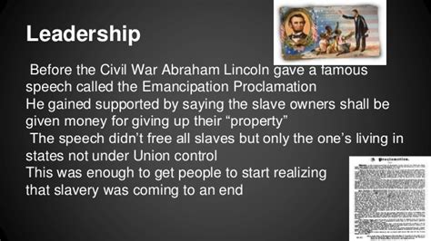 abraham lincoln biography conclusion abraham lincoln