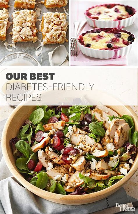 course recipes for dinner diabetic courses for summer healthy dinners meals