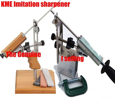 top knife sharpening systems aliexpress buy kme knife sharpening system pencil