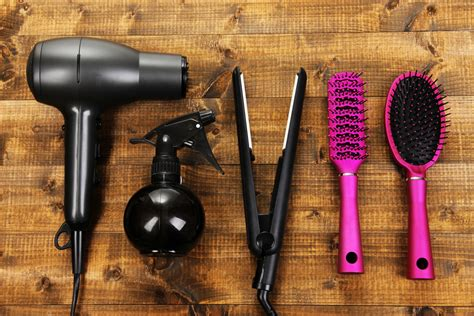 hair removal products hair styling tools beauty tools tips that will cut your blow dry time in half dry hair