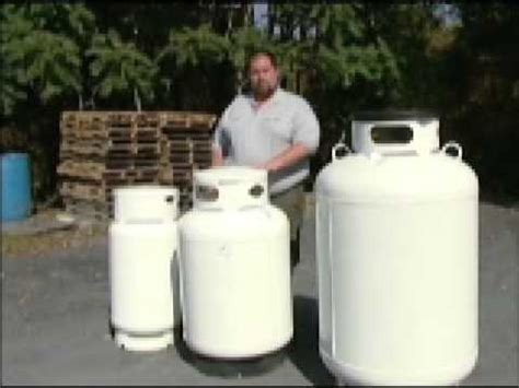 ohl fuel propane tanks youtube