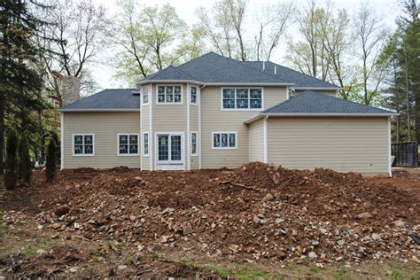 new construction home in livingston nj