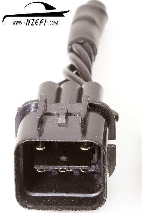 ballast resistor bypass mitsubishi evo injector ballast resistor delete bypass nzefi performance tuning and
