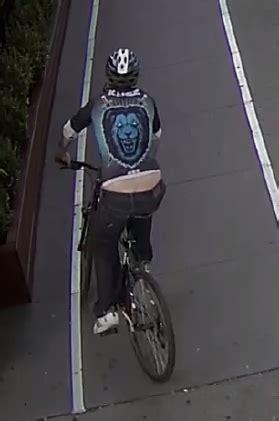 man wearing kingz meerkatsu rashguard wanted for molotov