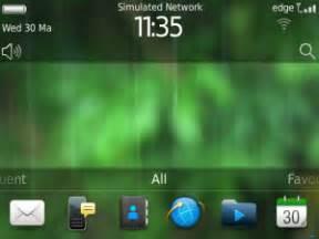 raining hd animated theme for blackberry bold 9900/9930