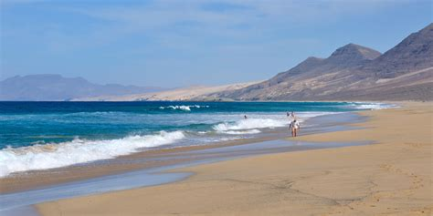 Las 10 Mejores Playas De Espa 241 A Think Assist Por