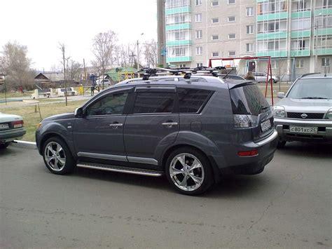2008 mitsubishi outlander pricing ratings reviews 2008 mitsubishi outlander review ratings specs prices autos post