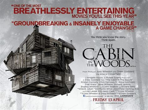 The Cabin In The Woods Subtitles by Search Subtitles Subtitle The Cabin In