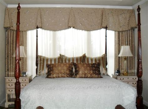 master bedroom window treatments master bedroom wall of windows traditional window