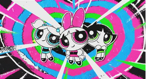 theme line powerpuff girl tacocat record new theme song for the powerpuff girls