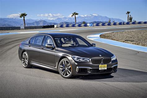 most expensive bmw car in india new bmw m760li xdrive introduced car india india s