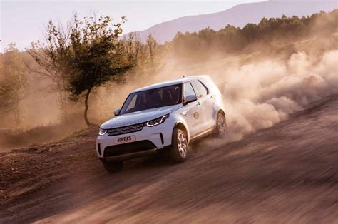 land rover offers new travel adventures featuring