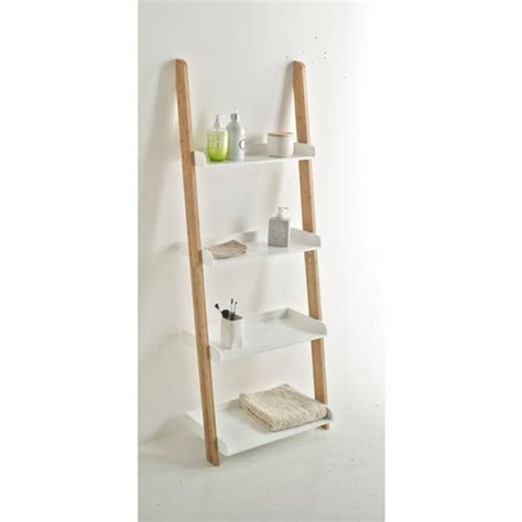 Argos Ladder Shelf by 1000 Ideas About Bamboo Ladders On Bamboo