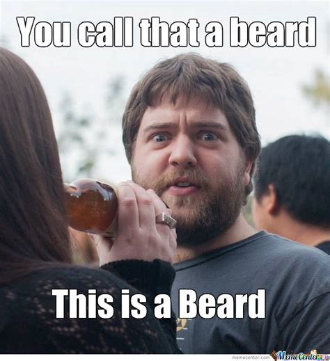 Beard Meme Guy - beard stare guy s beard by jarrad camm meme center