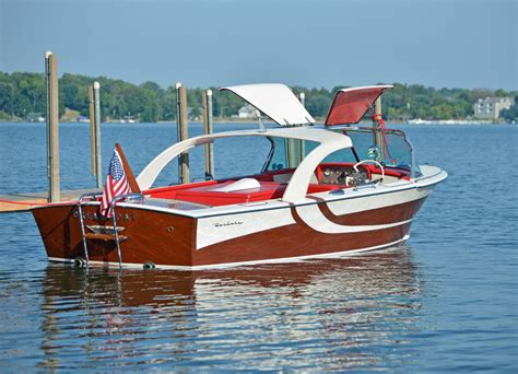 century boats history classic minnesota part 7 lake minnetonka more than a