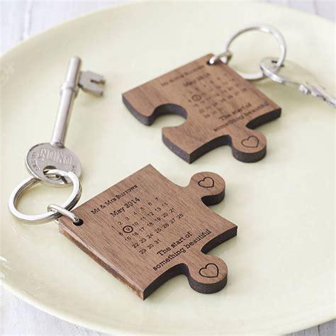 Gantungan Kunci Puzle Gk8 10 ide souvenir pernikahan yang hemat tapi tetap berkesan