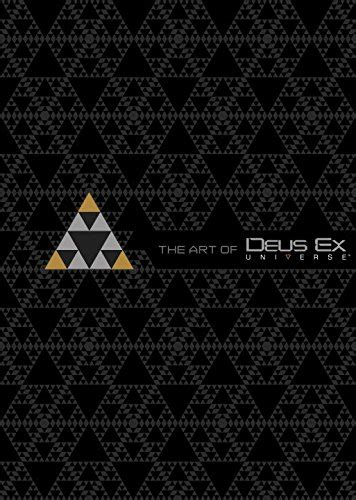 the art of deus 1783290986 first details listed for the art of deus ex universe game idealist