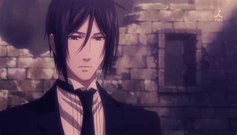 Cabutan Black Butler No 19 Dan 20 en yakışıklı y 252 ze sahip anime karakterleri sıralandı