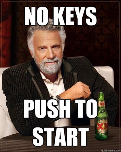 Lost Keys Meme - nissan altima intelligent key issues texags