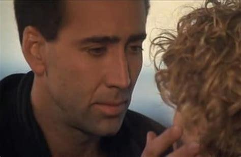 film nicolas cage angel cinematical seven least threatening angels moviefone com