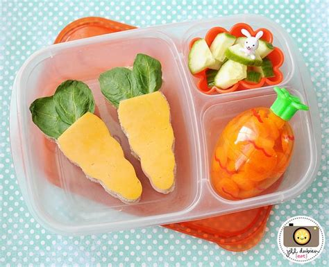 14 easter lunch box sandwiches decor ideas beauty healthy food for kid holicoffee