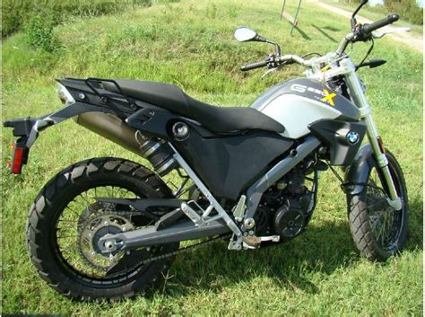 Motorrad Bmw Xcountry by 2009 Bmw G 650 Xcountry For Sale On 2040 Motos