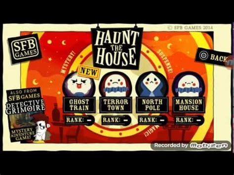 haunt the house apk haunt the house terrortown 1 4 2 apk